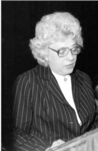 Dr. Hock Miklósné