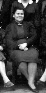 Gyarmati Jánosné dr