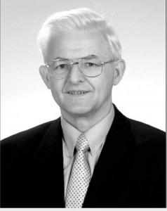 Kalucza Lajos