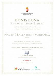 bonisbona